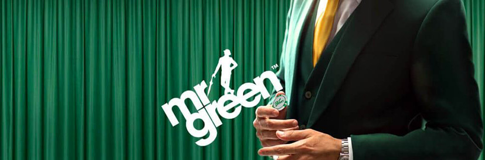 mr green casino : bonus e recensioni